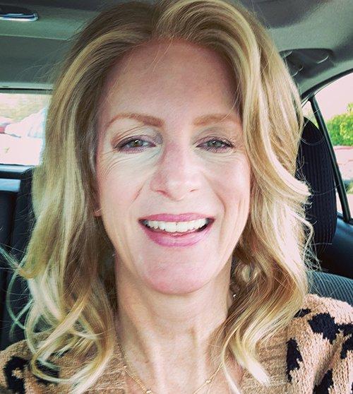 Christine Horner