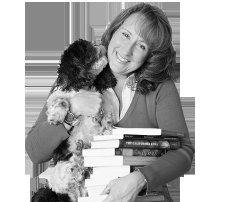 Penny Sansevieri, Author Marketing Experts