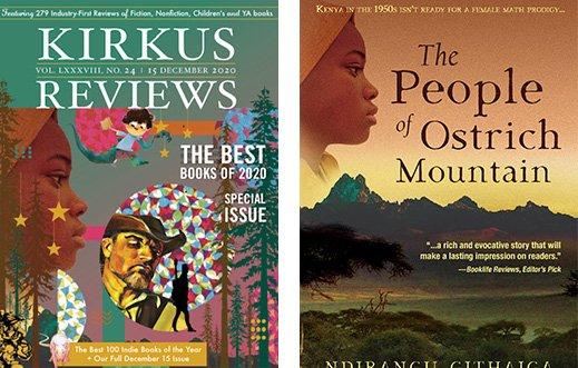 Kirkus Reviews Best Indies of 2020